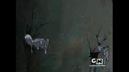 Ben 10 Епизод 13 Сезон 1
