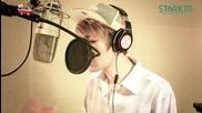 Красиво момче изпълнява Mirrors на Justin Timberlake