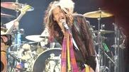 Aerosmith - Love Is An Elevator - Live in Sofia, 2014