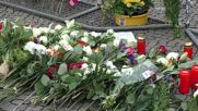 Germany: 'Stop homophobia' - Berlin remembers Orlando victims