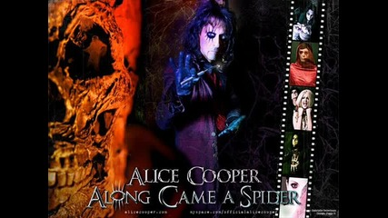 Alice Cooper - Killed by Love