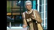 Eminem Vma 2003