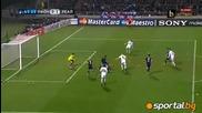 Лион 1:1 Реал М ! Прокобата отново тегне над Реал Мадрид