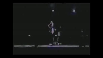 Michael Jackson - 06. Sooml (chilie 1993)