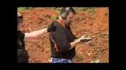 Тест За Издържливост На Пистолета SIG 226