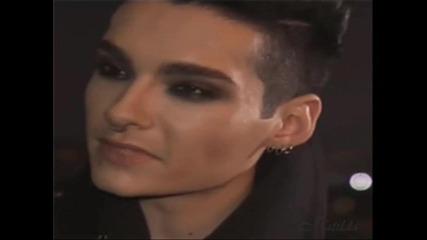 Tokio Hotel - Pain of love ..!! [ h ]