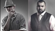 G Dogg feat. Ghettoman ( Хората от Гетото ) - Боец от люлката до гроба remix 2014