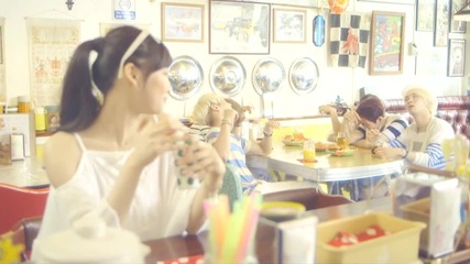 Shinee - Boys Meet U Mv Short. Ver.