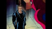Spider-man - 2x09 - Blade the Vampire Hunter
