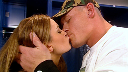100 Superstar kisses: WWE Supercut
