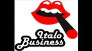 Italo Business [m i n i m a l i s m]