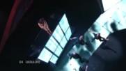 Eurovision Song Contest: Ani Lorak - Shady Lady   Ukraine (2008) - #2
