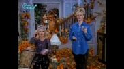 Sabrina,  the Teenage Witch - Събрина,  младата вещица 3 Сезон 12 Епизод - Бг Аудио