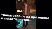 After Twilight Saga;;[бягство...] - 13ep.