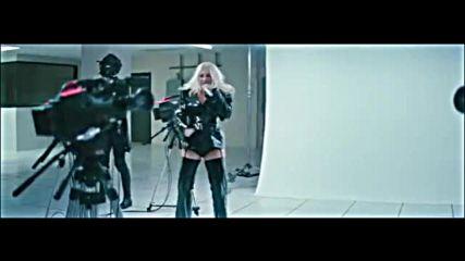 Christina Aguilera - Fall In Line Official Video ft. Demi Lovato /превод/
