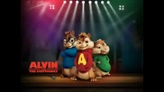 Chipmunks - Disturbia
