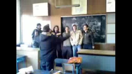 Uchelishtno Koledno Nastroenie V Elektroto