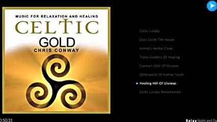 Celtic Gold Full album Chris Conway - Celtic Music Beautiful Music Relaxing Music