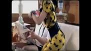 18+ Lady Gaga - Paparazzi + Превод!