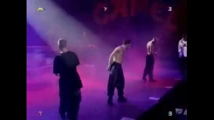 East 17 - Do U Still (live in Moscow 96)