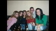 my best friends, I love you