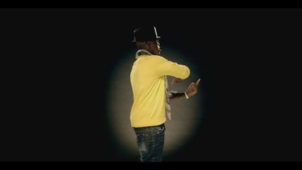Jennifer Hudson, Ne-yo ft. Rick Ross - Think Like A Man