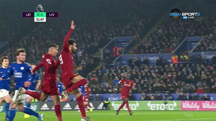 Ливърпул дочака своя шанс срещу Лестър