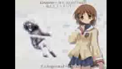 Clannad Opening
