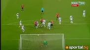 Ювентус - Фулъм 3:1 / Лига Европа /