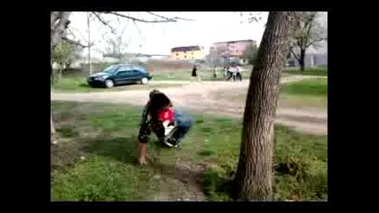 Freerunners Of Stz S02 Ep1