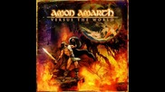 Amon Amarth ...and Soon The World Will Cea
