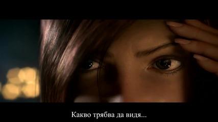Диабло 3 - Кътсцените С Български Субтитри