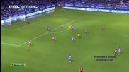 30.10.15 Депортиво Ла Коруня - Атлетико Мадрид 1:1