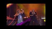 Sarit Hadad and Alisia - When you notice me - Live Concert