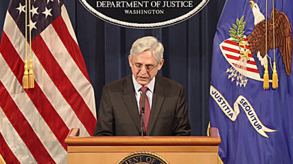 USA: Justice Dept to investigate Minneapolis police says AG Garland after Chauvin verdict