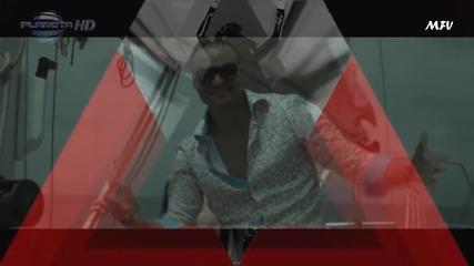 Галена ft. Faydee - Habibi - Неофициално видео