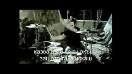 Simple Plan - Your Love Is A Lie Преведена