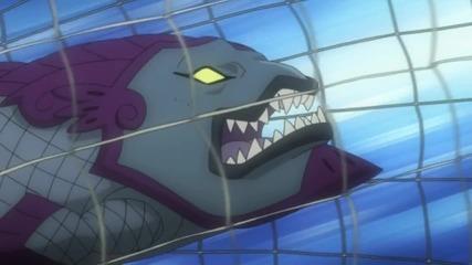 Fairy Tail Zero - 03 (93) Бг суб [вградени] [hd]