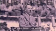 Adolf Hitler - Uniting The People Through This Idea