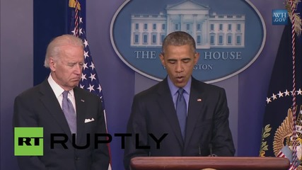 USA: Obama questions gun access in light of Charleston church shooting