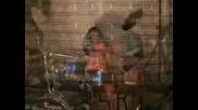 Лудо Полудяло малко барабанистче