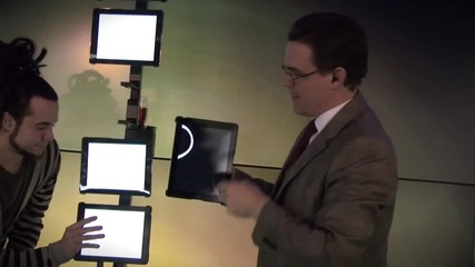 New ipad Act - Stockholm with Charlie Caper and Erik Rosales - from Mipim in Cannes v 3