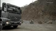 2013 Mercedes - Benz Arocs Offroad