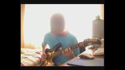 guitar master - Canon (guitar version)