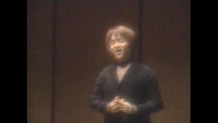 Yoshikazu Mera - Ombra mai fu - Handel