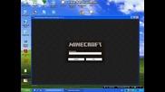 Урок как се слага Скин на Minecraft