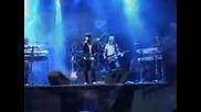 Tropico Band - Ako dozivim da te prebolim - (Live) - (Leskovac 04.09.2008.)