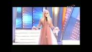 Таисия Повалий - Черноглазая Казачка