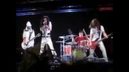 World behind my wall 4d Konzert Tokio Hotel 2.10.09 Berlin 2