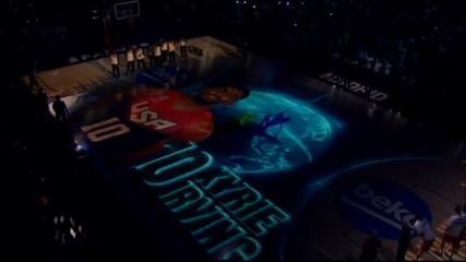 ВИДЕО: Началото и краят на големия финал